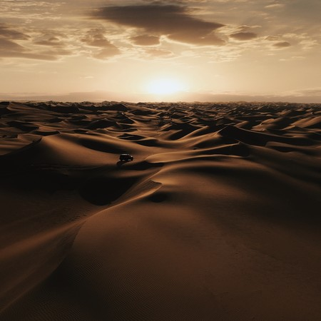 Exploration Trip By Abdullrahman9797 Uae