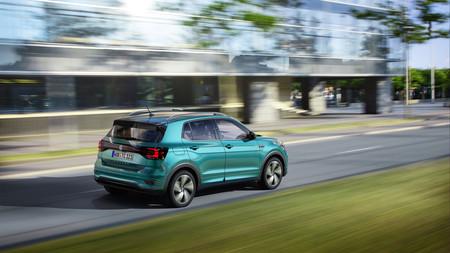 Volkswagen T Cross 2019 108