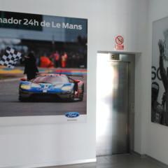 Foto 20 de 80 de la galería 24-horas-ford-2016 en Motorpasión