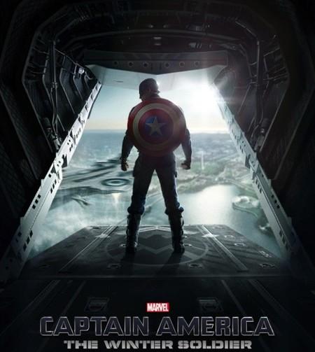 En marzo de 2014 se podrá ver la película Capitán América: El soldado de invierno