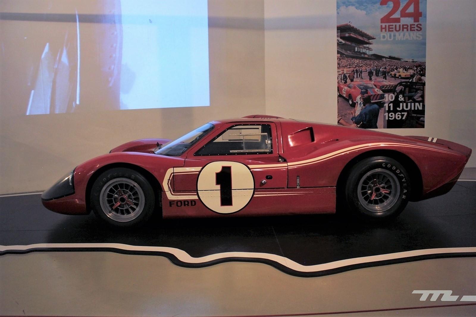Foto de Museo de las 24 Horas de Le Mans (madurez) (45/45)