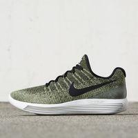 Estilo a la carrera: nuevas zapatillas Nike LunarEpic Low Flyknit 2