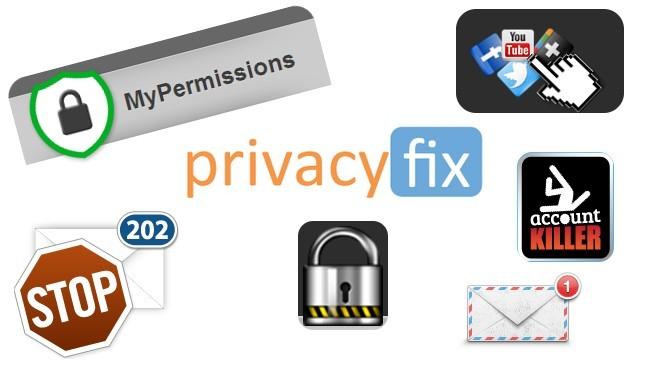 Siete sitios para gestionar tu privacidad, permisos y notificaciones en los servicios más populares