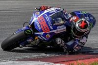 Yamaha contará con el cambio seamless completo para el GP de Catar