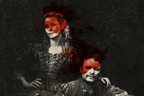 'Judy y Punch': una curiosa fábula feminista sobre titiriteros que Mia Wasikowska rescata de la monotonía