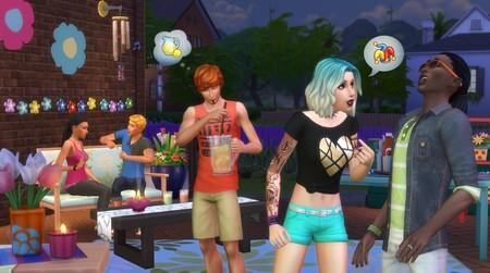 Los Sims 4 02