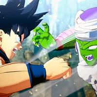 Primer tráiler de Dragon Ball Game: Project Z, el Action RPG con el que revivirás la leyenda de Son Goku