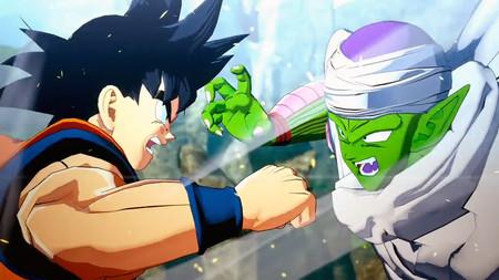 Primer tráiler de Dragon Ball Game: Project Z, el Action RPG con el que revivirás la leyenda de Son Goku