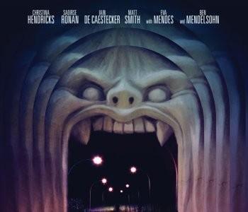 'Lost River', tráiler y cartel de la primera película dirigida por Ryan Gosling