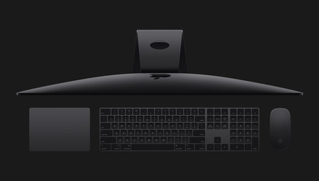 New 2017 Imac Pro Accessories