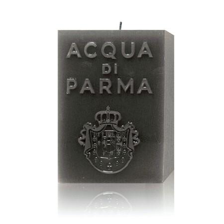 Acquadiparma Cube Candle White 10697