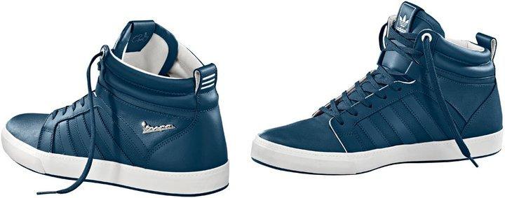 zapatillas urbanas adidas vespa sprint veloce 2015