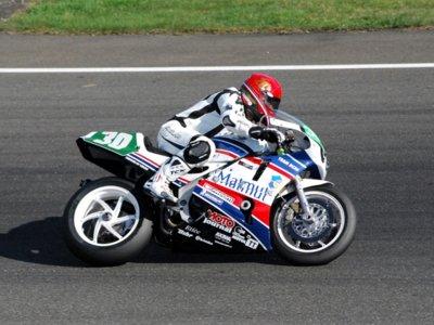 El día que una moto con veinte años sacó los colores al resto en las 24 Horas de Le Mans