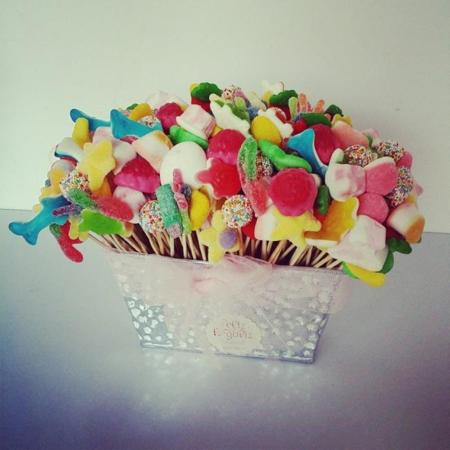 Un toque dulce para tu boda