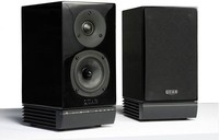 Quad 9AS, monitores HiFi activos con DAC incorporado