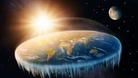 Terraplanistas perseguidos por la NASA: El juego de rol originado en Twitter e ideado por Álvaro Lomán