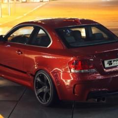Foto 5 de 27 de la galería prior-design-bmw-serie-1-coupe en Motorpasión