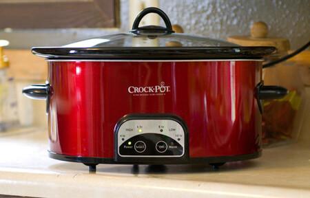 Recomendaciones para ayudarte a escoger la mejor máquina de cocción lenta o slow cooker