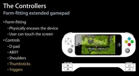 Logitech y Mogo ya están trabajando en los primeros mandos para dispositivos iOS