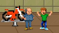 Dorkly y las motos del 'Excitebike'
