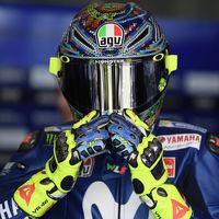 """Valentino Rossi: """"Ahora no es el momento de sentarme a hablar con Márquez"""""""
