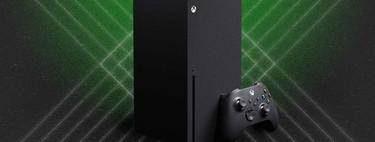 Todos los detalles de las potentes características de Xbox Series X: 12 teraflops, ray-tracing y soporte para 120 fps en los videojuegos