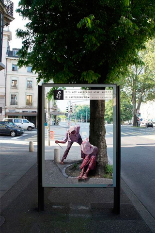 Foto de Amnistia Internacional Campaña (2/10)
