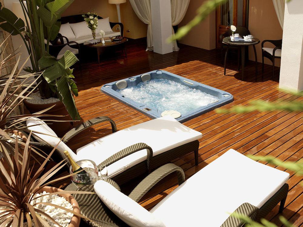Foto de Hotel Mirador de Dalt Vila (7/12)