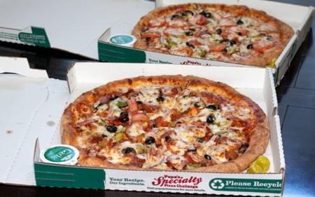 Cuando dos pizzas costaban 10.000 bitcoins: hoy equivaldrían a 70 millones de euros