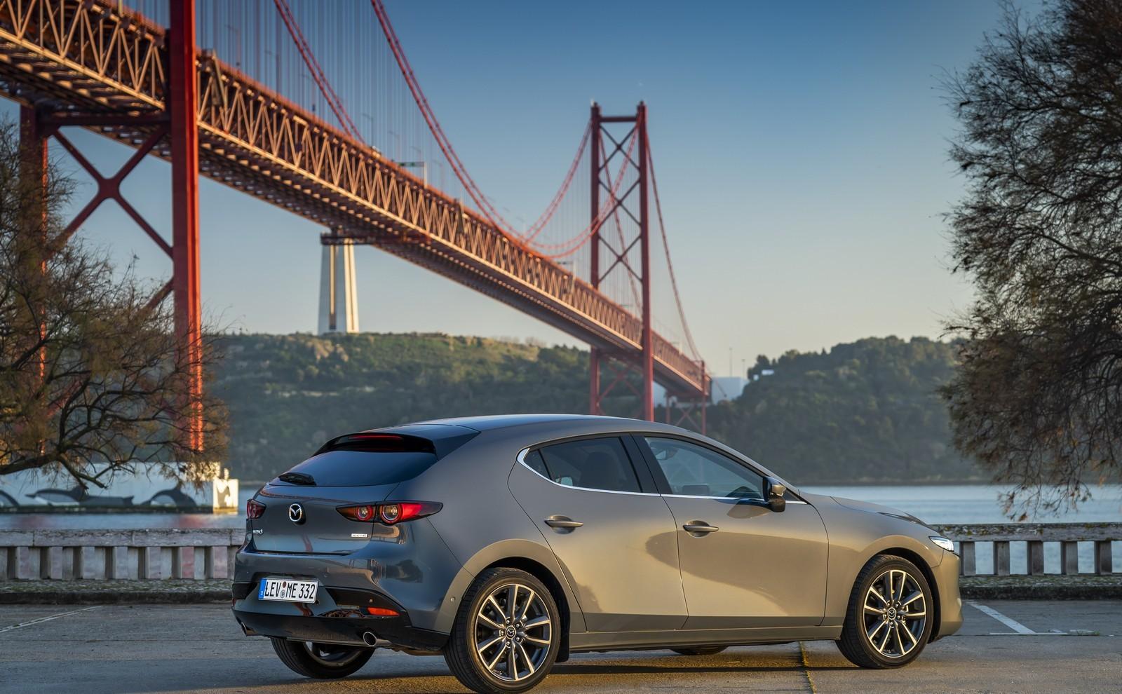 Foto de Mazda3 2019 (121/128)