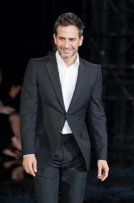 Marc Jacobs, el hombre que revolucionó Louis Vuitton