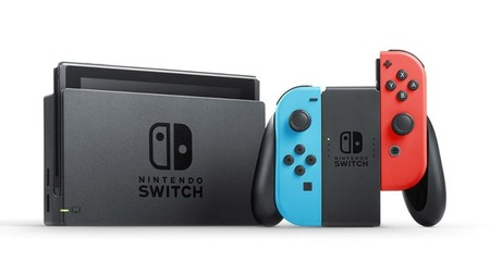 Nintendo Switch W