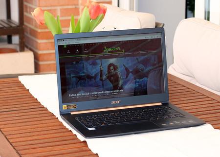 Acer Swift 5 20