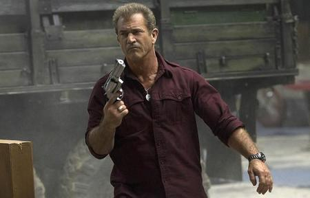 Mel Gibson en