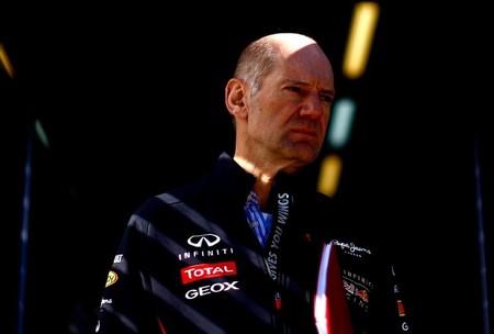 ¿Adrian Newey y Ferrari juntos en el futuro?