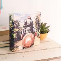 Una buena idea: convierte tus propias fotos en lienzos para decorar
