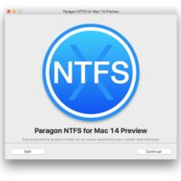 Paragon NTFS for Mac 14 Preview ya con soporte para OS X El Capitan