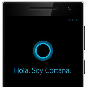 Cortana ya habla español: cuatro notas sobre el asistente personal (en alpha) de Microsoft