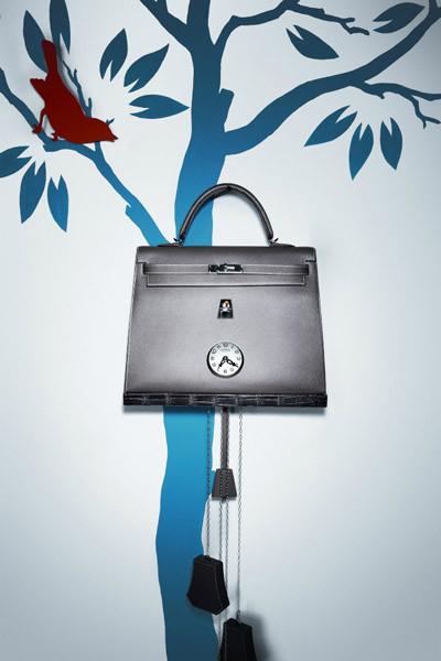 """La línea ecológica """"Petit H"""" de Hermès"""