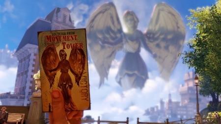 'BioShock Infinite': un paseo por Columbia