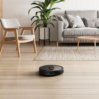 Realme también tiene un robot aspirador: se llama TechLife Robot Vacuum y tiene 38 sensores y LIDAR