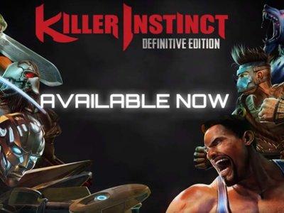Killer Instinct cierra su tercera temporada con una edición definitiva y un modo historia
