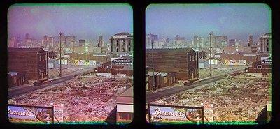 Fotos 3D en color de 1906, y cómo emularlas con vuestra cámara actual