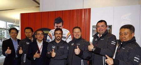 Lo que esconde la llegada de Fernando Alonso a las 500 Millas de Indianápolis