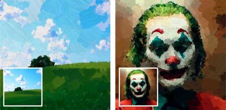 Esta IA convierte tus fotografías en verdaderas obras de arte y además te deja ver cuál es el proceso de su creación