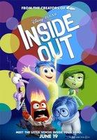 'Del revés' ('Inside Out'), tráiler definitivo de la nueva película de Pixar