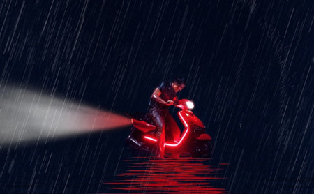 'El lago del ganso salvaje', un intenso thriller al servicio de una puesta en escena espectacular