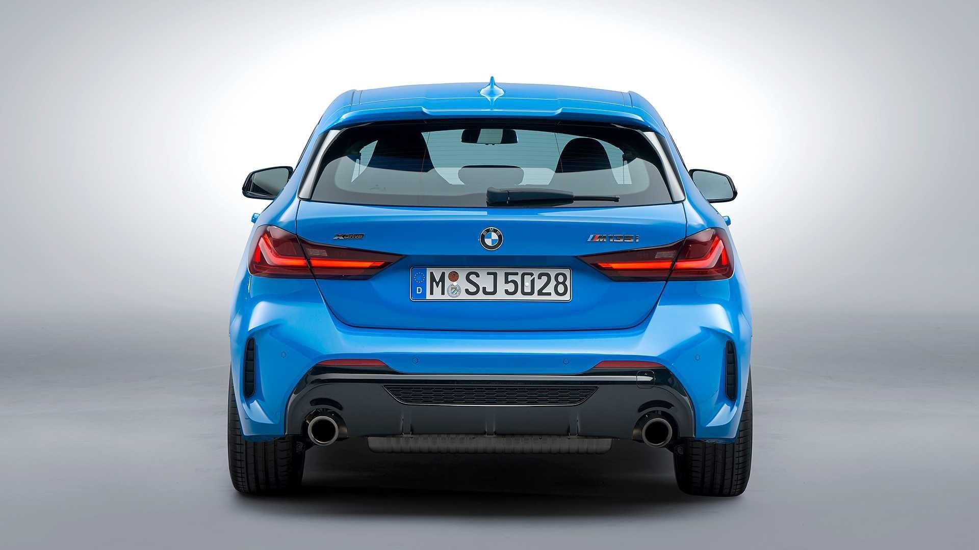 Foto de BMW Serie 1 2020 (36/66)