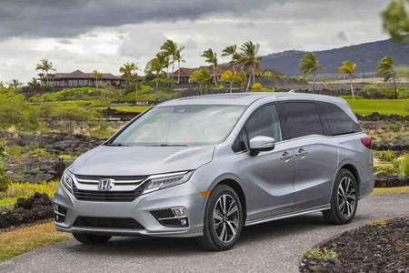 Honda Odyssey 0149