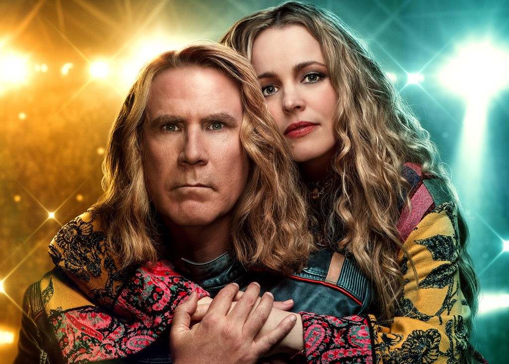 'Festival de la Canción de Eurovisión: La historia de Fire Saga', una simpática comedia de Netflix donde destaca su reparto